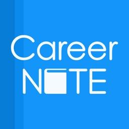 キャリアノート -自分に合う企業を探す就活アプリ-