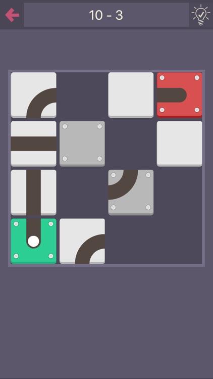 درب التحدي - لعبة الغاز screenshot-3