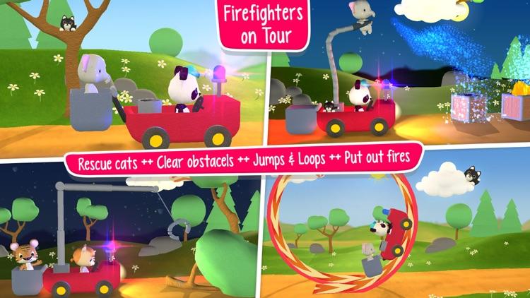 Little Tiger: Games for Kids