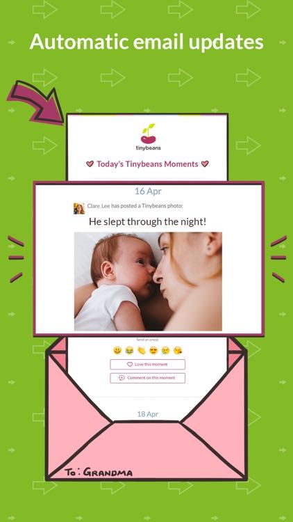 Tinybeans Baby Pics, Milestones, Journal, Photos!