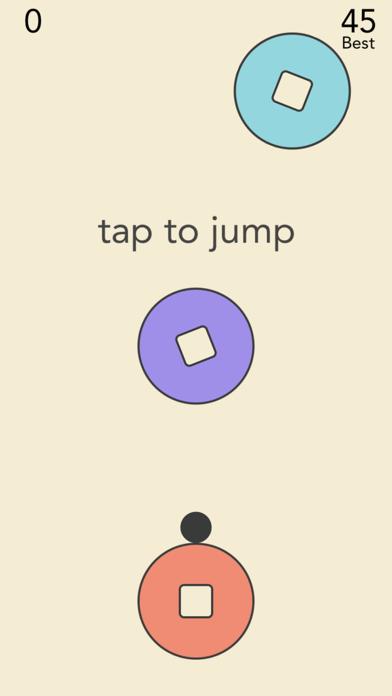 点击获取Whiplash - Tap Jumping Game