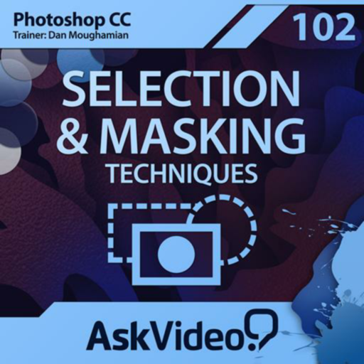 Selection & Masking Techniques