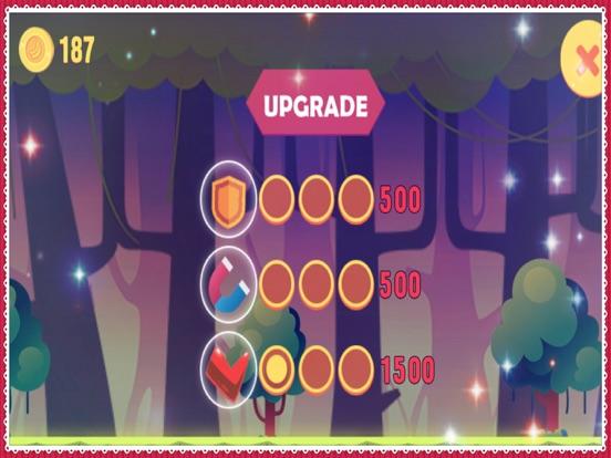 Super Banana Run Monkey screenshot 7
