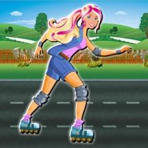 Traffic Skater
