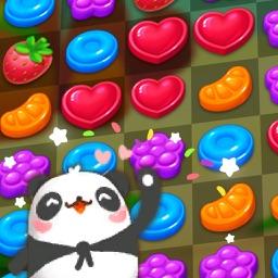 Lollipop Sweet Mania - Match 3