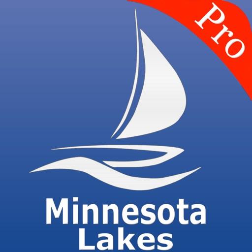 Minnesota Lakes Charts Pro