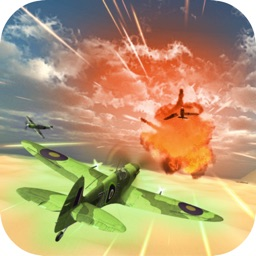 Strike Fighters Combat