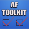 Air Force Toolkit