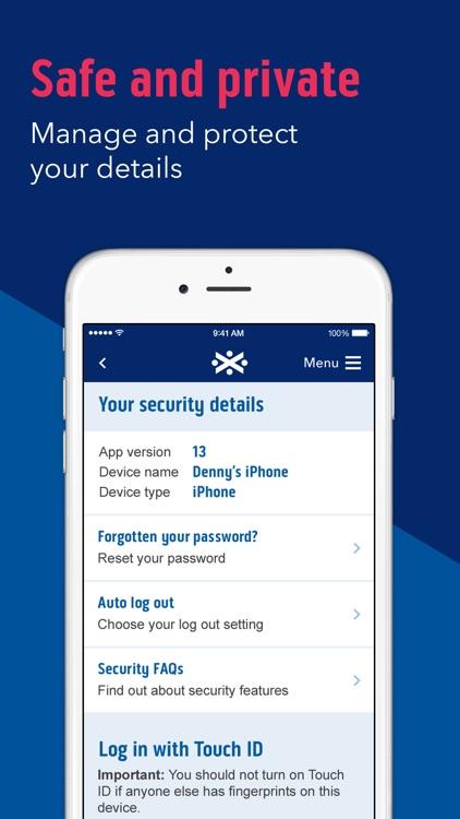 Bank of Scotland Mobile Bank screenshot-3