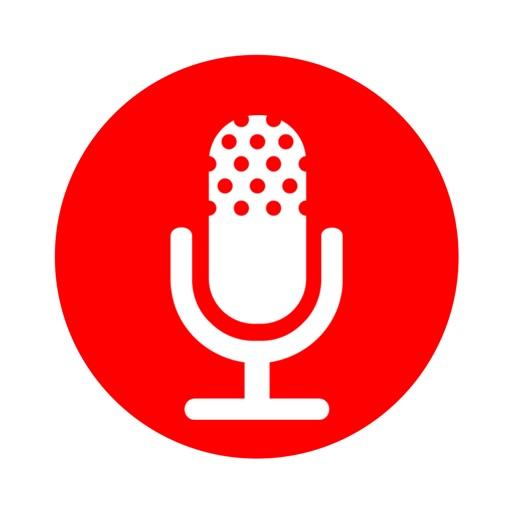Voice recorder, audio recorder