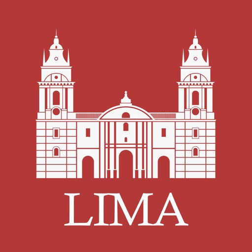 Lima Travel Guide Offline