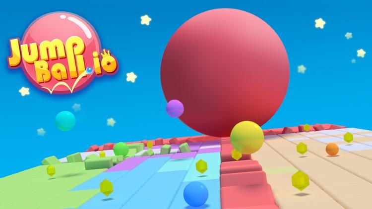 JumpBall.io screenshot-0