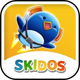SKIDOS Penguins Cool Kids Game