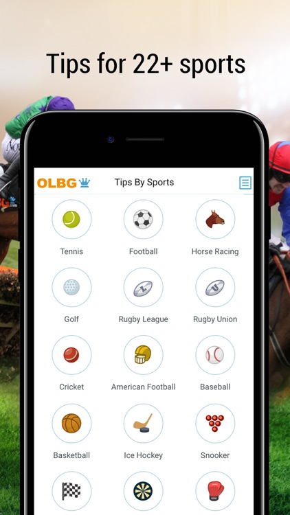 Sports Betting Tips by OLBG screenshot-5