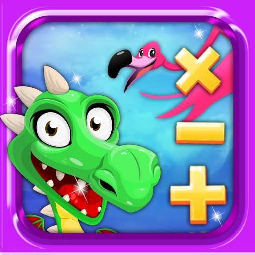 Number & Math icon