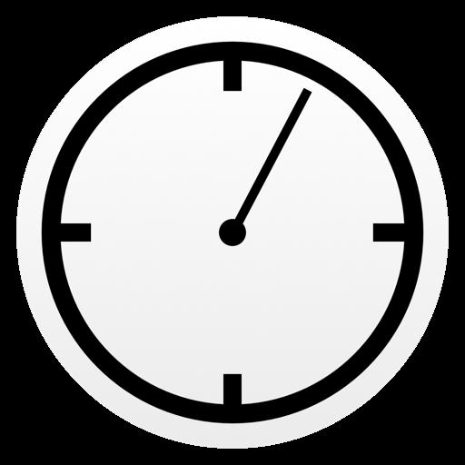 Nice Timer 2: a desktop timer