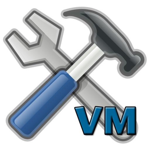 iVMControl VMware® vCenter&ESX