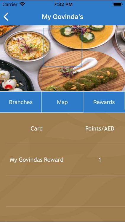 My Govindas UAE screenshot-4