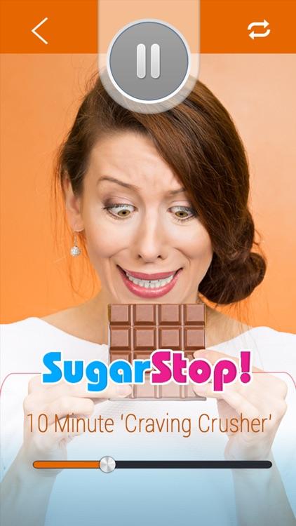 Sugar Stop 21 Day Challenge screenshot-4