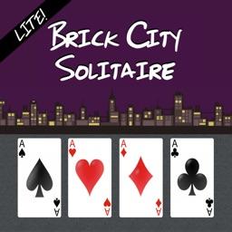 Brick City Solitaire Lite!