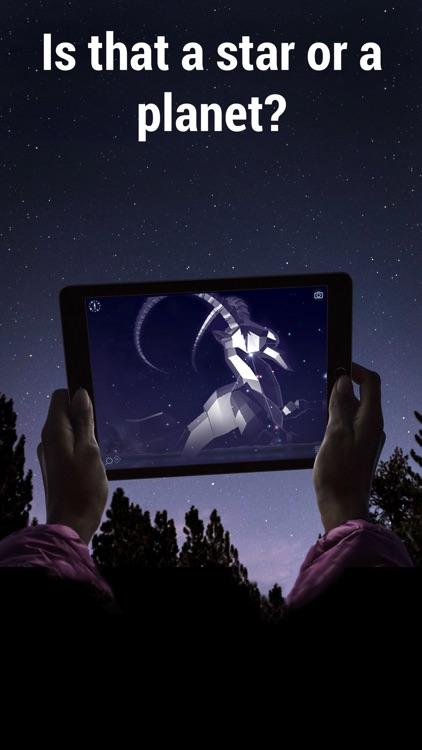 Star Walk 2 Ads+: Sky Guide screenshot-0