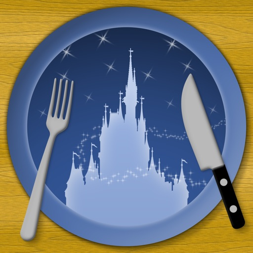 Dining for Disney World