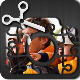 Cut My Puzzle (Photo Jigsaw)