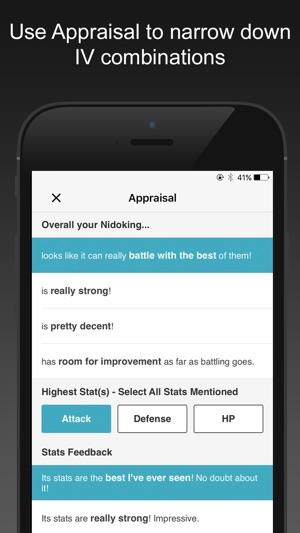 Poke Genie On The App Store