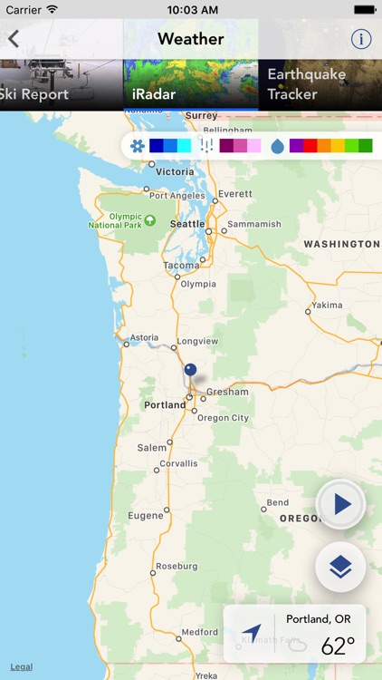 KGW 8 News - Portland screenshot-4