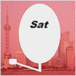 SatFinder GPS Asia