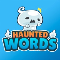 Codes for Haunted Words Hack