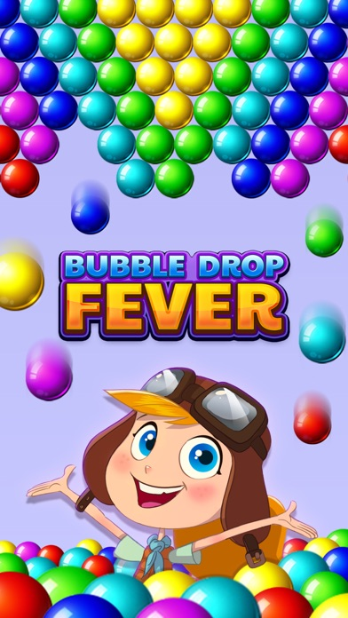 Bubble Drop Fever screenshot four