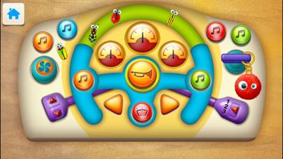 Music Steering Wheel screenshot two