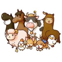Royal Farm Animal Sounds