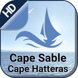 Cape Sable to Cape Hatteras cruising and fishing