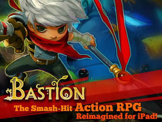 Screenshot #4 pour Bastion