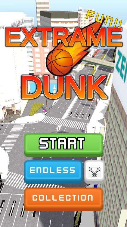 Extrame Dunk
