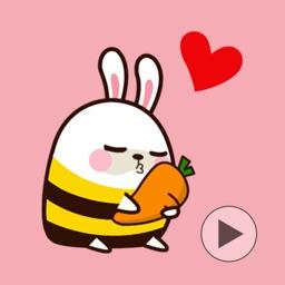 Lovely Ratbie - Fat Rat Animated Emoji & GIFs