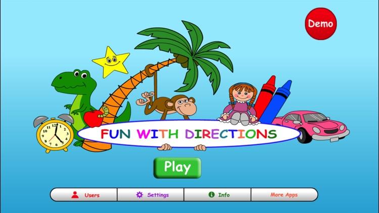 Fun With Directions screenshot-0