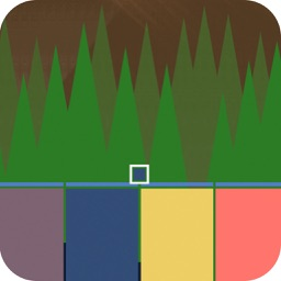 Tap Tiles : Tappy Colored Box