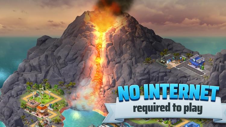City Island 5 Tycoon Sim Game screenshot-6