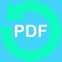 PDF格式转换助手-文件图片转PDF神器