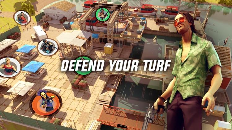 Gangstar New Orleans: Action Open World Game screenshot-3