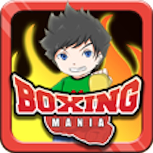 Boxing Mania: Fun Fighter Game