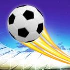 オンライン フリーキックチャレンジ 3D - サッカーゲーム icon