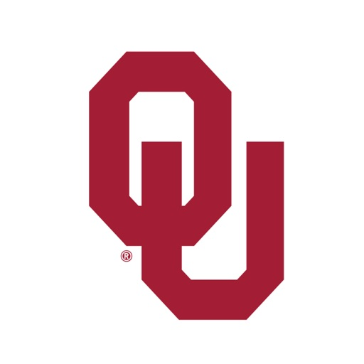 Oklahoma Sooners Animated+Stickers for iMessage