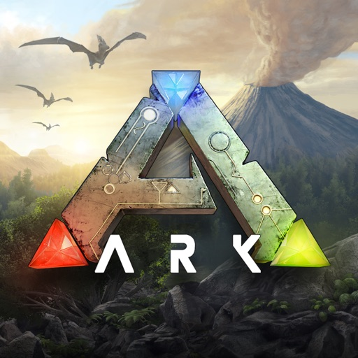 ARK: Survival Evolved app for ipad