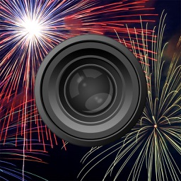 HanabiCam - Fireworks Camera