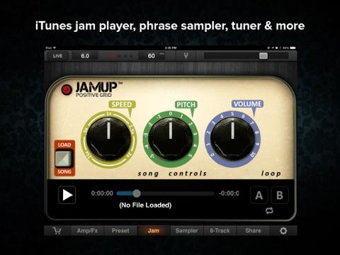 JamUp Proのおすすめ画像3