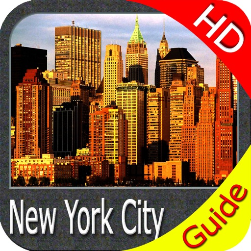 Boating New York HD GPS Charts